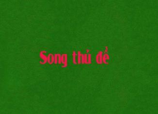 song thu de